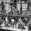 R is for Ropes & Rigging