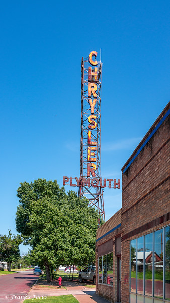 August 22, 2018 -- Chrysler-Plymouth