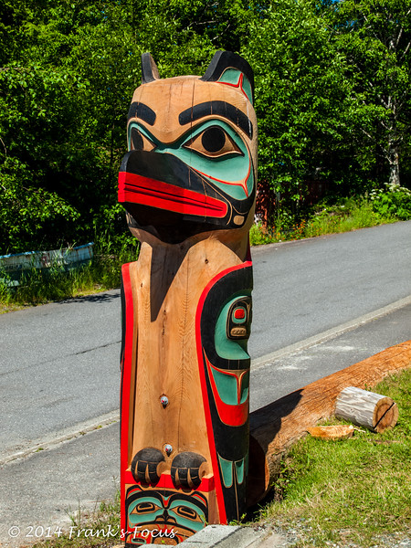 """T"" is for Totem"