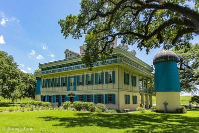 San Francisco Plantation House (Louisiana)