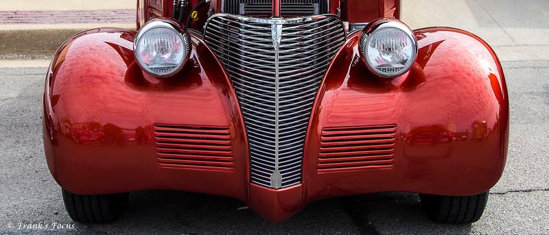 April 14, 2018 -- 1936 Chevrolet