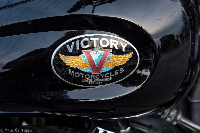 "October 28, 2018 -- Alphabet Challenge – ""V"" is for Victory"