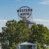 """W"" is for Western Auto"