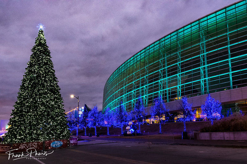 December 5, 2018 -- Winterfest Tulsa