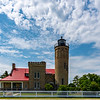 September 24, 2018 - Old Mackinac Point Lighthouse