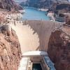 November 16, 2018 -- Hoover Dam