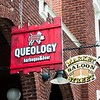 Q is for Queology