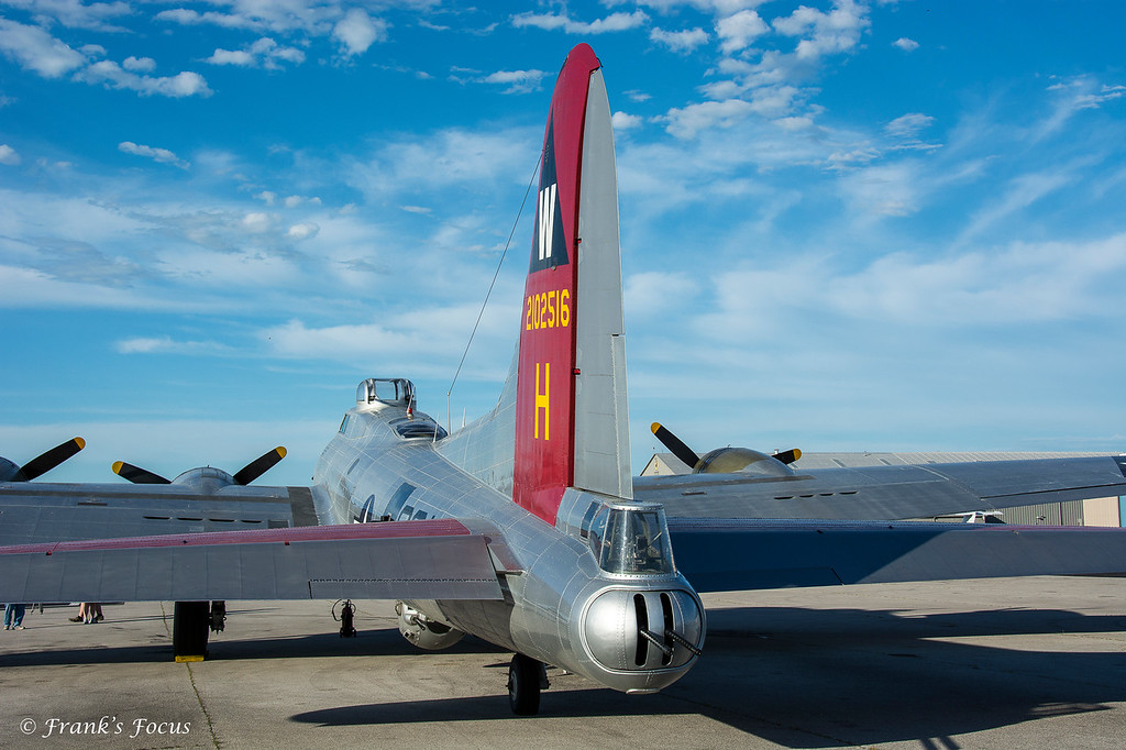 January 31, 2018 -- Aluminum Overcast