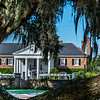 October 23, 2018 -- Boone Hall Plantation