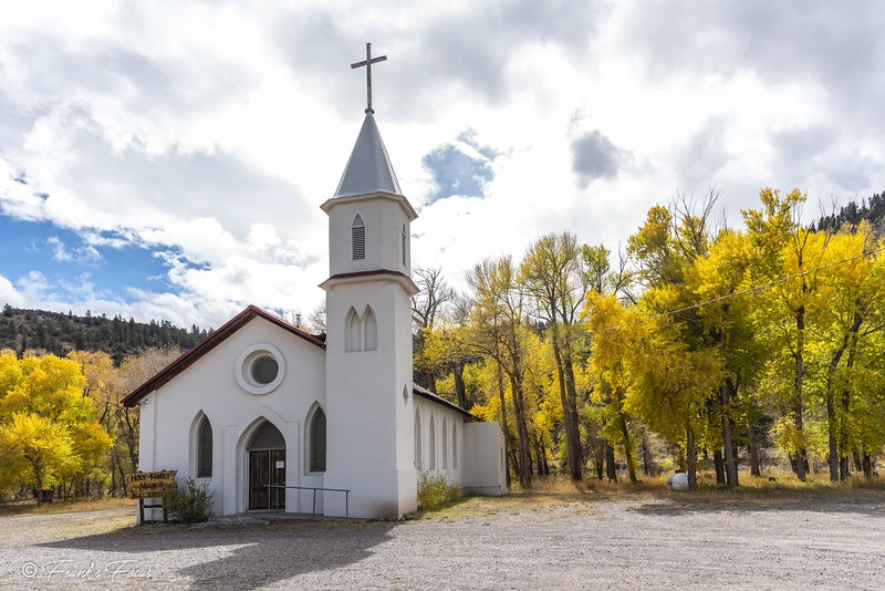 October 26, 2018 -- Holy Family Mission