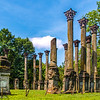 May 3, 2018 -- Windsor Ruins