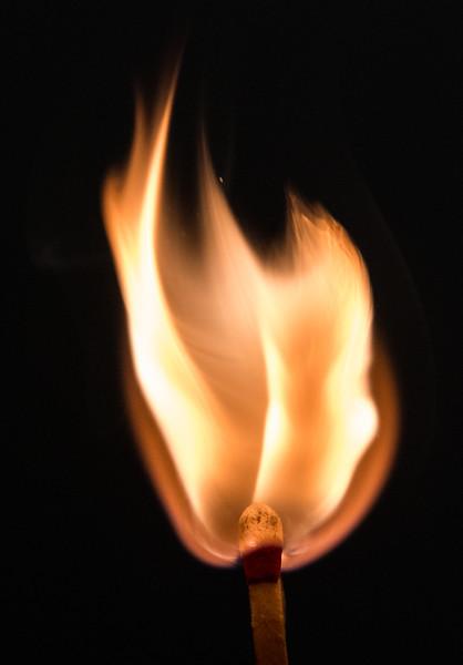 """""""F""""  Flame - Firie"""