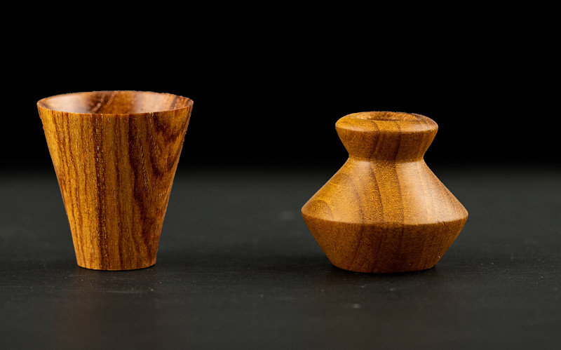 Mini turnings