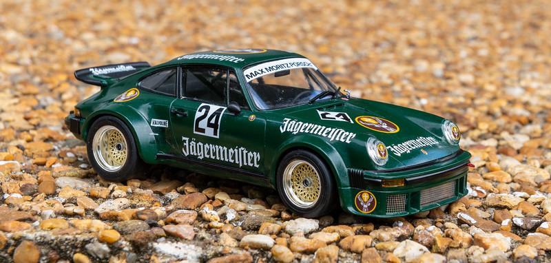 Porsche RSR 934 Turbo