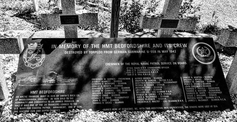 HMT Bedfordshire