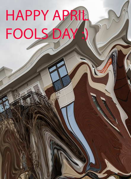 April Fools :)