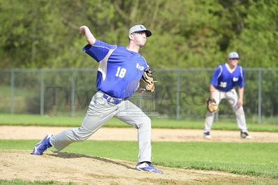 U-32 vs Montpelier baseball