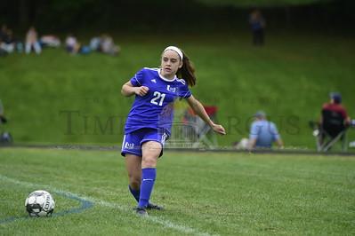 U-32 vs Mount Abraham girls soccer