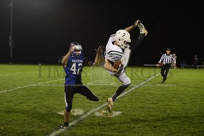 U-32 vs Rice football