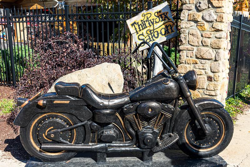 September 16, 2019 -- Easy Rider