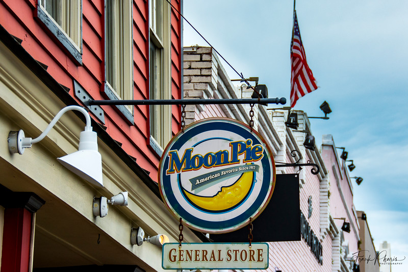 March 7, 2019 -- Moon Pie General Store