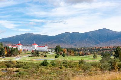 December 9, 2019 -- Omni Mt. Washington Resort