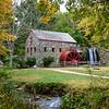 November 18, 2019 -- Wayside Grist Mill