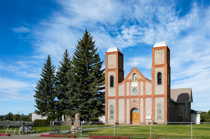March 10, 2019 -- Our Lady of Guadalupe (Antonito, Colorado)