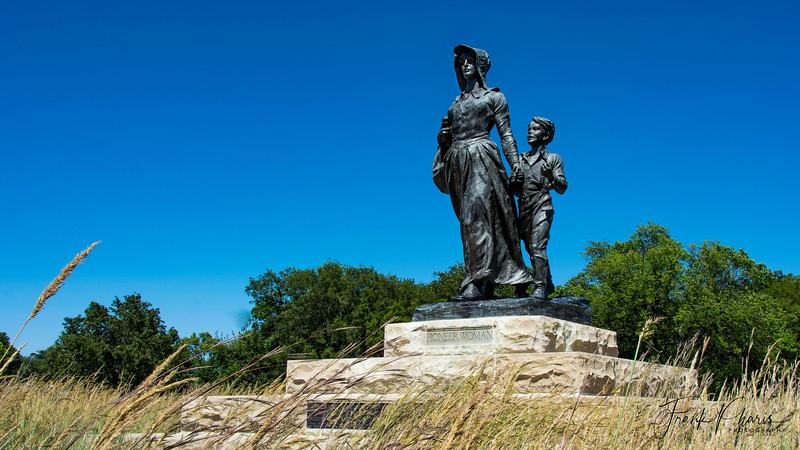 April 5, 2019 -- Pioneer Woman