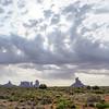 July 13, 2019 -- Rain in The Desert