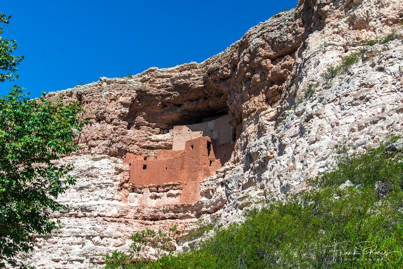 July 2, 2019 -- Montezuma's Castle