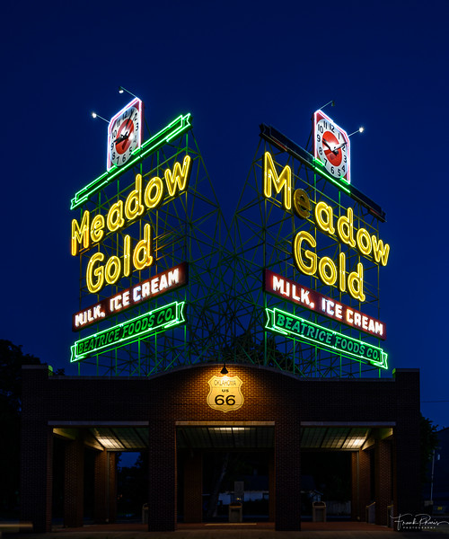September 9, 2019 -- Meadow Gold
