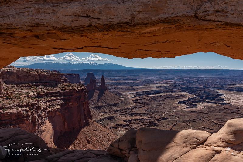 July 10, 2019 -- Mesa Arch