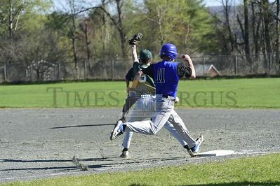 MHS Williamstown baseball