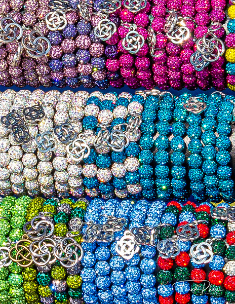 March 12, 2020 -- Colorful Bling