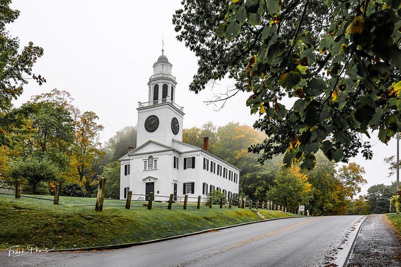 January 25, 2020 -- Church on The Hill