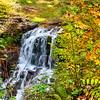 February 20, 2020 -- Bissell Bridge Waterfall
