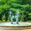 June 3, 2020 -- Precious Moments Fountain