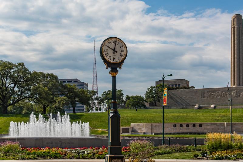 January 18, 2020 -- Fountain Time