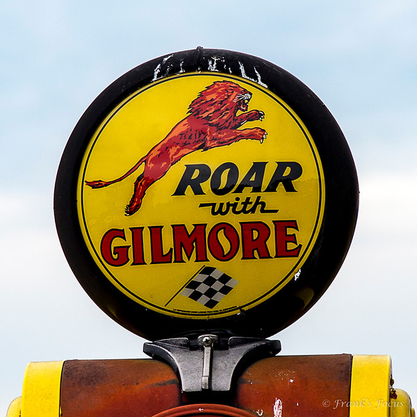 January 16, 2020 -- Roar With Gilmore