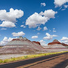 June 26, 2020 -- More Painted Desert