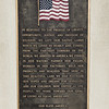 July 4, 2020 -- On this Independence Day, The Plaque says it all.