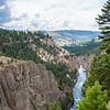 July 2, 2020 -- Yellowstone River