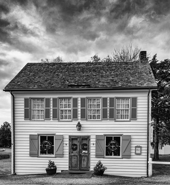 House in Yorktown