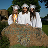 Belle Vernon Area School District Class of 2021 Commencement, James Weir Stadium, Belle Vernon, Pa., June 4, 2021.