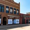 September 22, 2021 -- Liberty Cafe