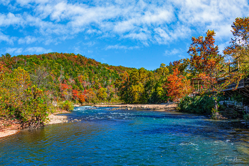 March 23, 2021 -- Fall in The Ozarks
