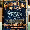 October 9, 2021 -- Golden Rule