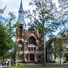 March 21, 2021 -- Sunday's Church