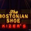 October 16, 2021 -- Bostonian Shoes
